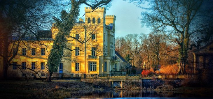 Berlin oder doch lieber Brandenburg? – Immer mehr Menschen entscheiden sich heute für das grüne Umland