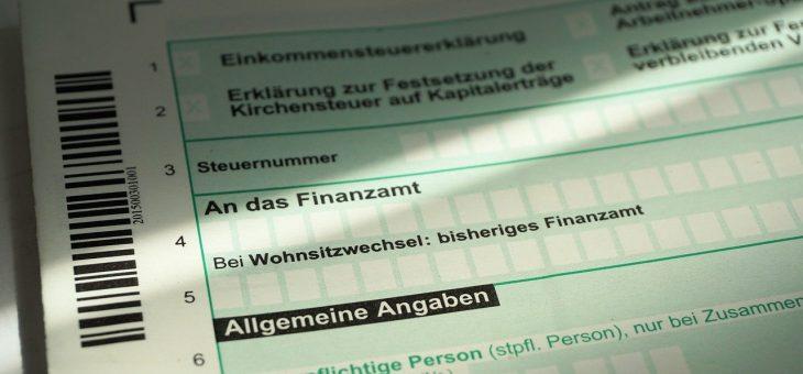 Steuerberatung Schmidt-Hagius in Zehlendorf – So finden Sie einen guten Berater